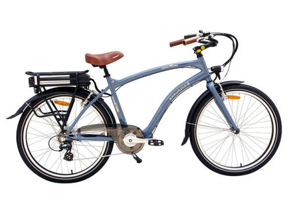 easybike easycruiser premium vélo électrique avis