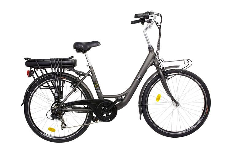 Vélo électrique LFB CT26