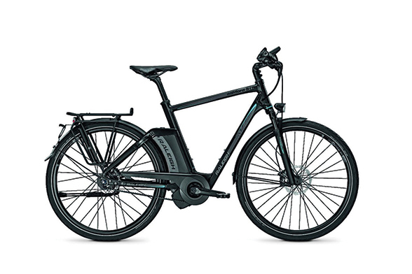 raleigth ashford s11 homme 28 velo electrique